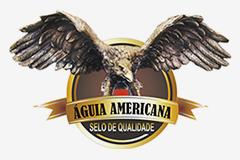 Águia Americana - Selo de Qualidade